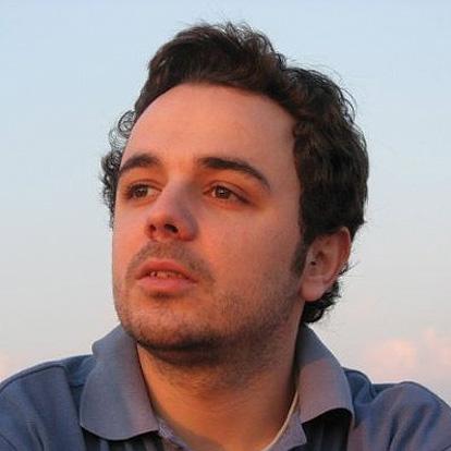 Bruno Aragão