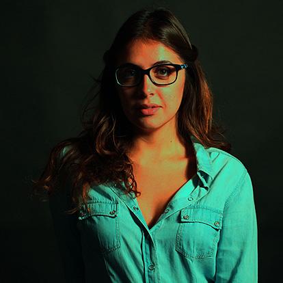 Maria Farragolo