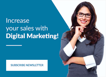 Digital Marketing Newsletter