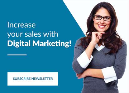 Digital Marketing Newsletter